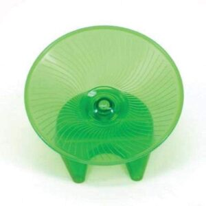 Ware Flying Saucer Small Animal Exercise Wheel
